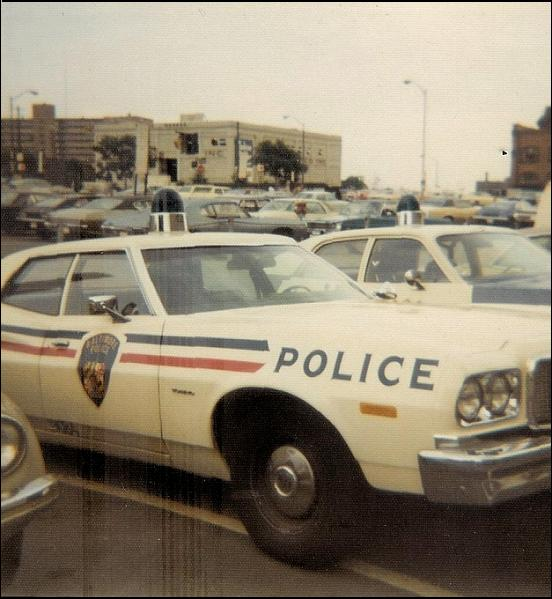 BPD cars new old style 1975E