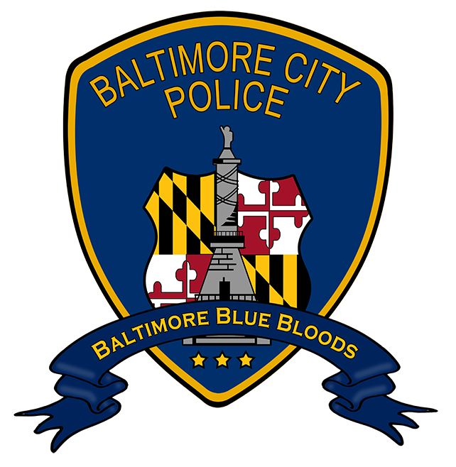 Balt Blue Bloods Motto 72