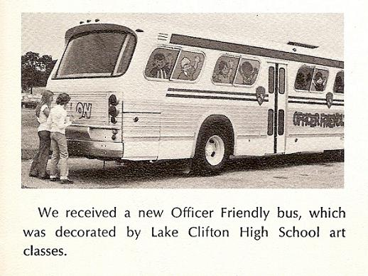 Officer Friendly Bus1