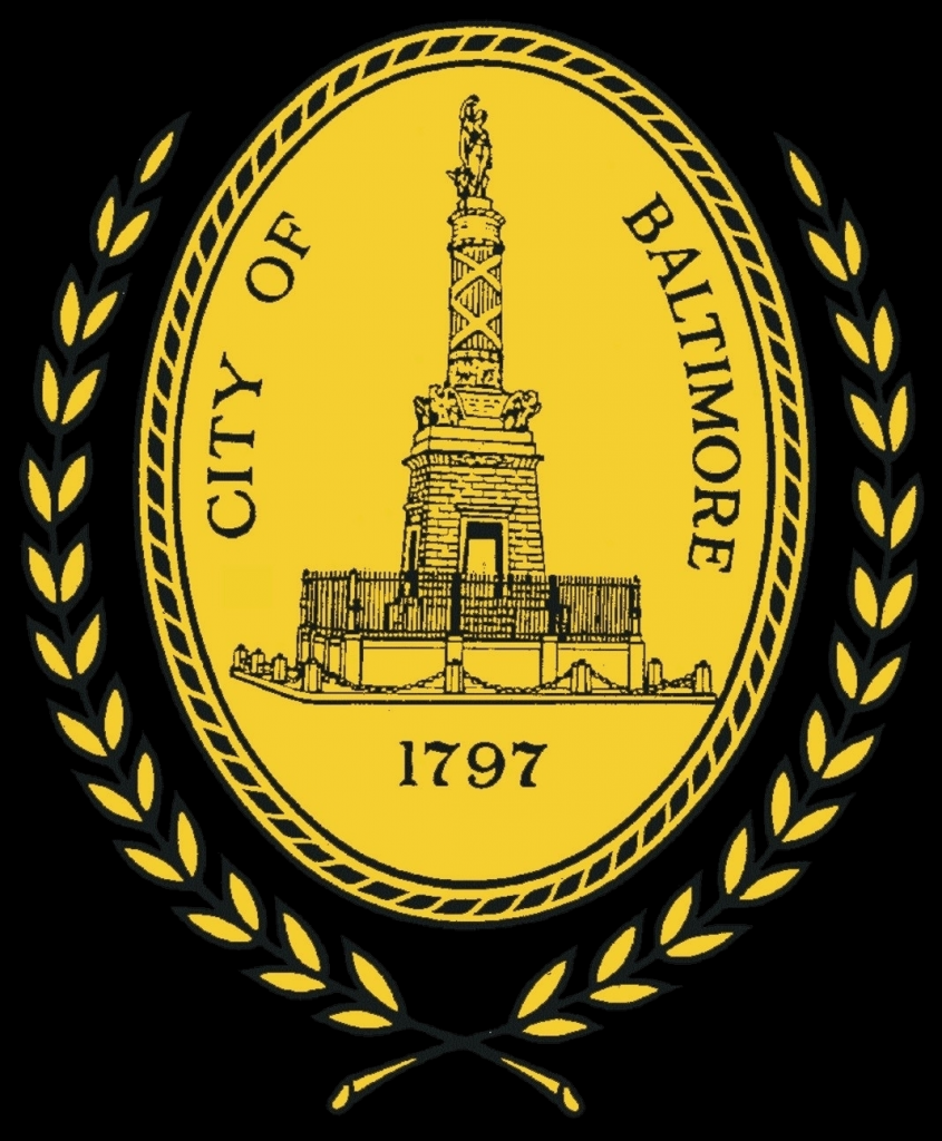 Baltimore seal