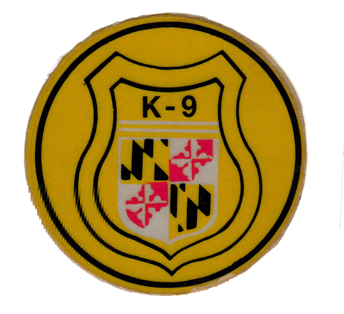 K9 MD Seal