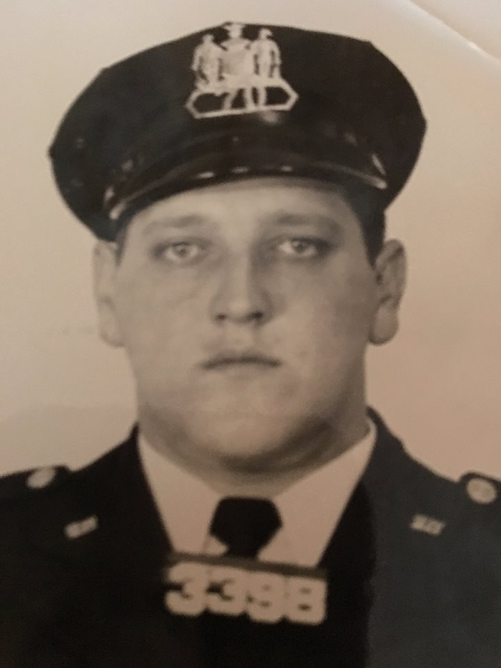 Sgt Norman K Jacobs