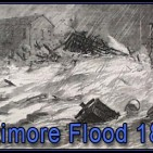 The Baltimore Flood