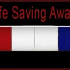 Life Saving Award
