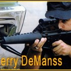 Lt. Jerry DeManss