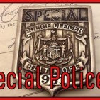 Special Police Maryland