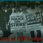 History of FOP Lodge #3