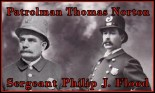 Ptlm Thomas Norton - Sgt Philip J. Flood.
