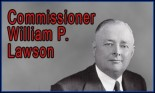 Commissioner William P. Lawson