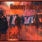 A Thin Blue Line Leo Kahl