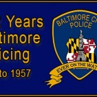 172 Years of Policing in Baltimore
