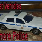 Vehicles Diecast