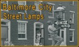 Baltimore Street Lamps
