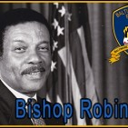 Commissioner Bishop L. Robinson