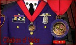 Citation of Valor