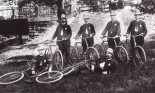 Bicycle Patrol Units
