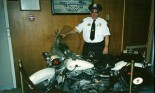 Officer William M. Hackley