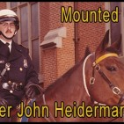 Officer John F. Heiderman