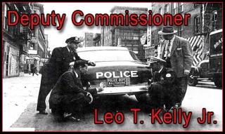 Deputy Commissioner Leo T. Kelly Jr.