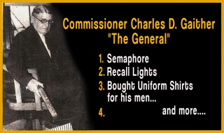Commissioner Charles D. Gaither