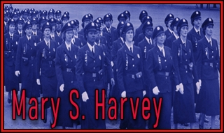 Patrolwoman Mary S. Harvey