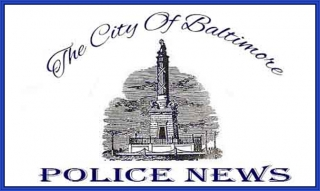 Baltimore Police News