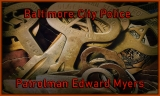 Patrolman Edward Myers